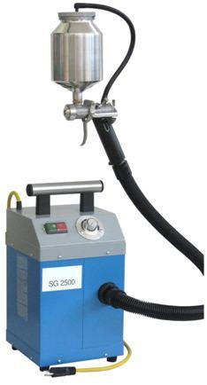 SG 2500 E Farbspritzgerät