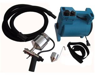 SG 90 E Paint Spraying Device