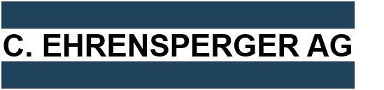 C. EHRENSPERGER AG