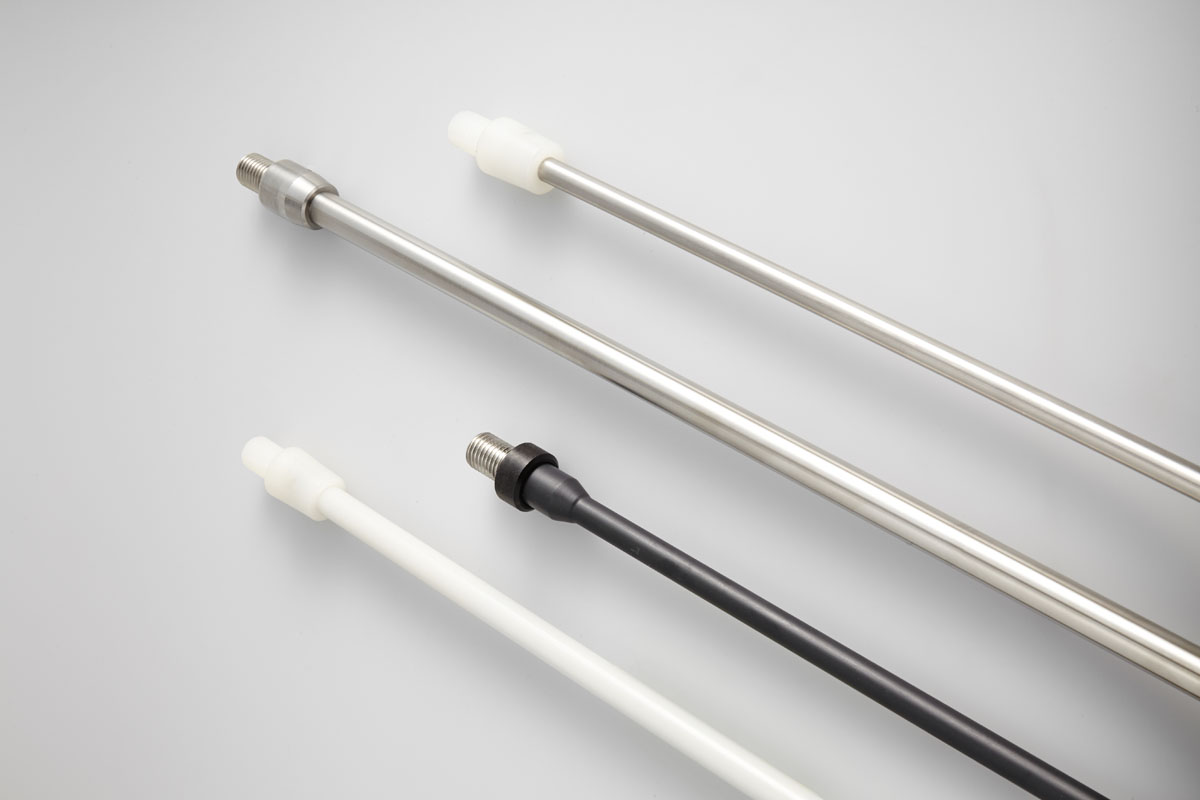 Pageris Accessories Shafts